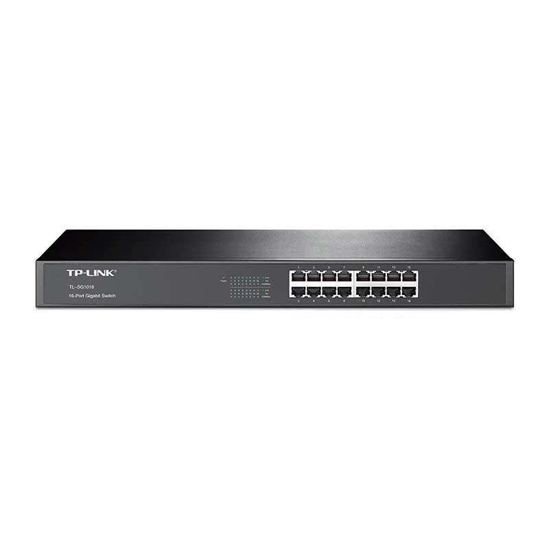 Switch 16 Gigabit TL-SG1016