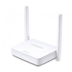 Router Mercusys 2 Antenas MW302R
