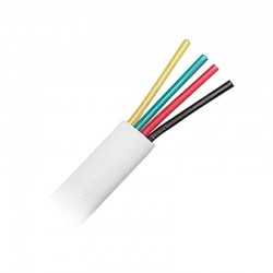 Cable Telefonico 2 Pares 305mts Lanpro