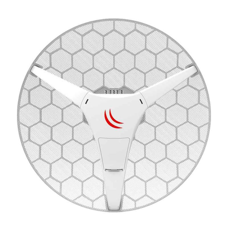 Antena Mikrotik LHG XL AC