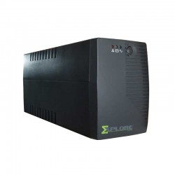 Ups 800VA Explore Network