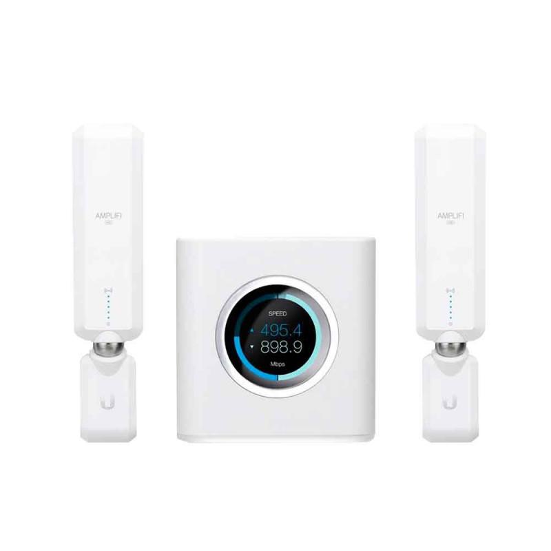 AmpliFi Mesh Wi-Fi System