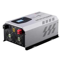 Inversor Cargador 12V 3000W