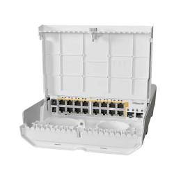 Switch Mikrotik NetPower 16P