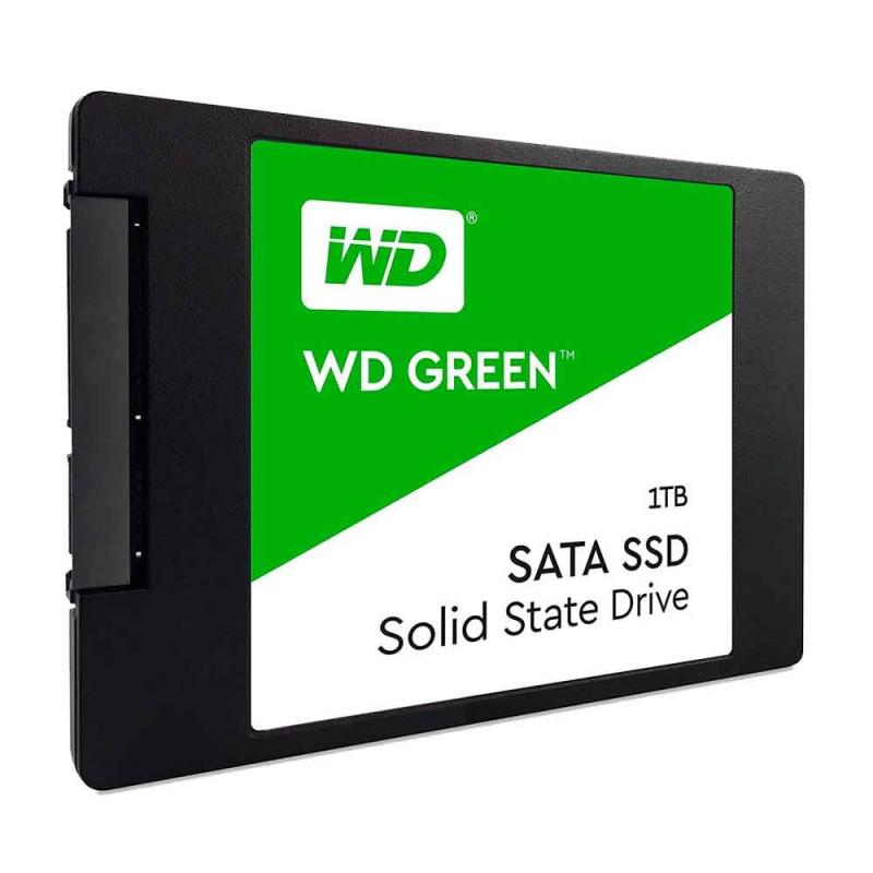Disco Duro SSD 1Tb Western Digital