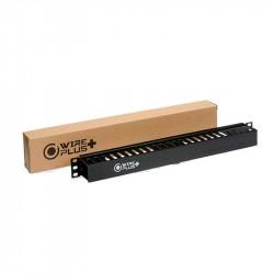 Organizador de Cable con Tapa