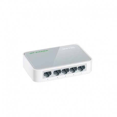 Switch Tplink TL-SF1005D