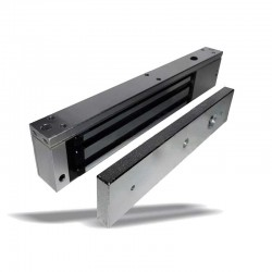 Cerradura Electromagnetica 600lbs / 270kgs
