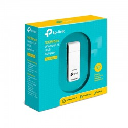 Adaptador WIfi Usb TL-WN821N