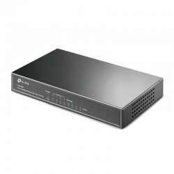 Switch POE 8 Puertos TL-SF1008P