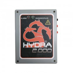 Energizador para Cerco Electrico Hydra 2000