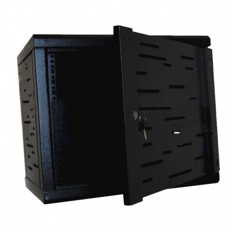 Rack de Pared Gabinete 6U