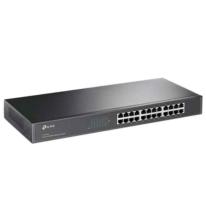 Switch 24 Puertos TL-SF1024