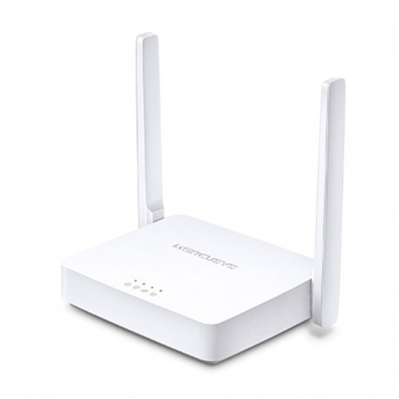 Router Mercusys 2 Antenas MW301R