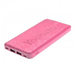 Power Bank Yoobao PL12-BL 12.000 mah