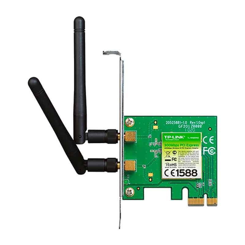 Tarjeta PCI Gigabit TL-WR881ND