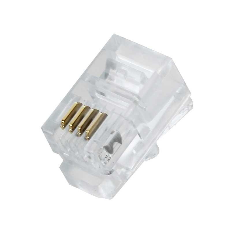 Conector RJ9