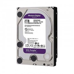 Disco duro Western Digital 2Tb