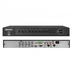 DVR 1080p 3mp 8 Canales