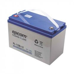 Bateria AGM Ciclo Profundo 12V 110A