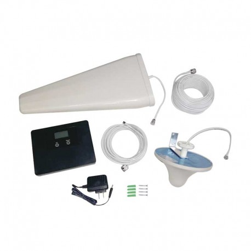 Amplificado de Señal GSM