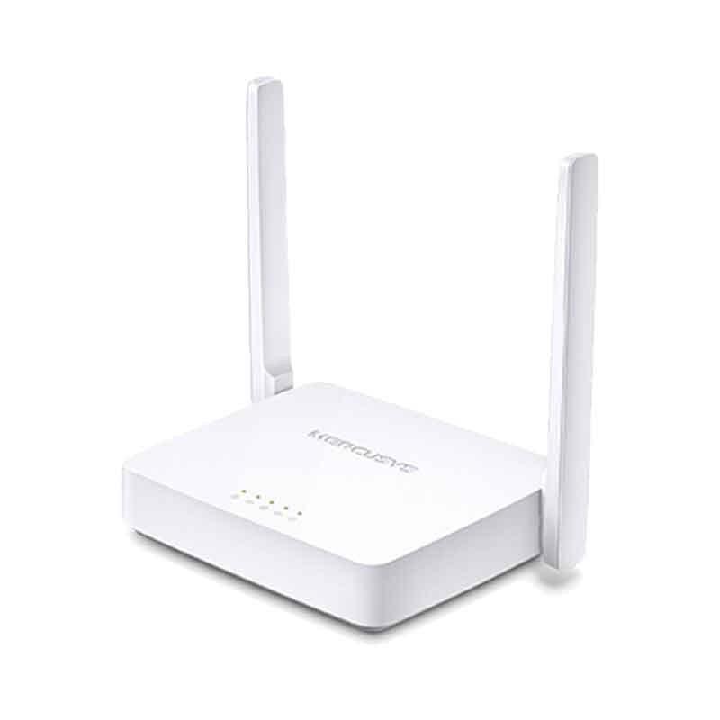 Modem - Router MW300D