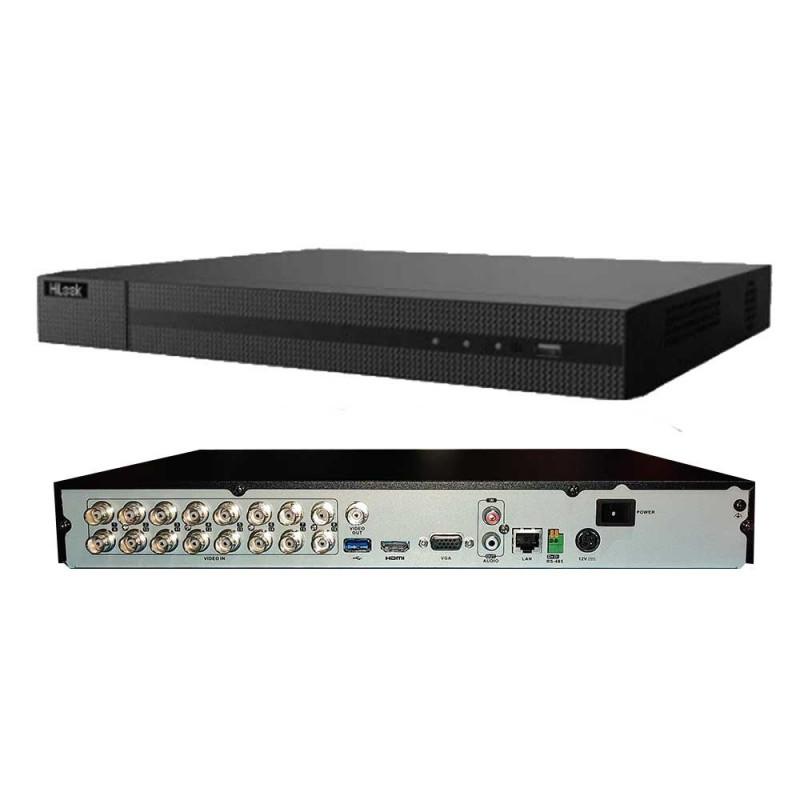 DVR Hikvision 16ch DVR-216G-F1