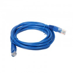 Patch Cord Cat6 0.5 mt Lanpro
