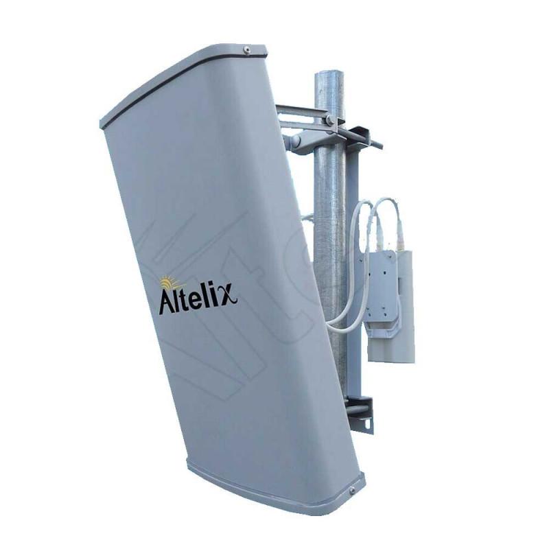 Antena Sectorial Altelix 16Dbi 5ghz