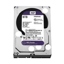 Disco duro Western Digital 6Tb