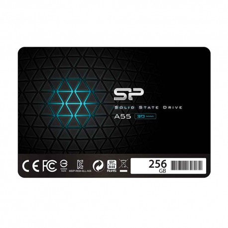 Disco SSD 256Gb