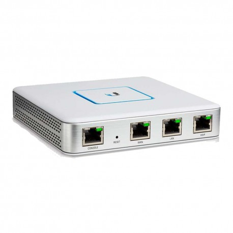 Router Gateway