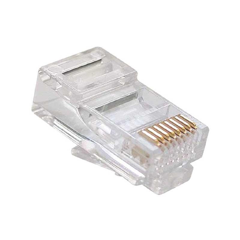 Conector RJ45 Cat6A Linkedpro