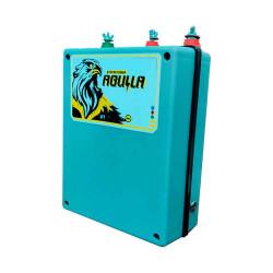 Energizador GSM Aguila 2000 mts